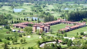 —01.09.2019— Golf Club Castello Tolcinasco(MI)
